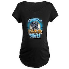 Gettin Iggy Wit It! T-Shirt
