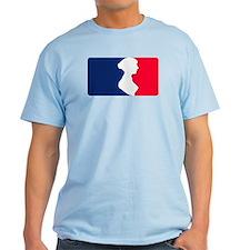 Major League Jane Austen T-Shirt