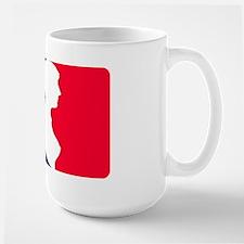 Major League Jane Austen Mug
