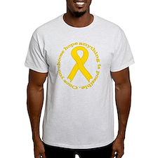 Gold Hope T-Shirt