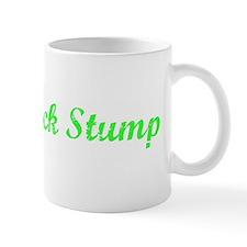 Mrs Patrick Stump  Small Mug