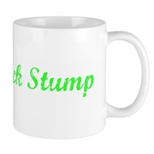 Mrs Patrick Stump  Small Mugs