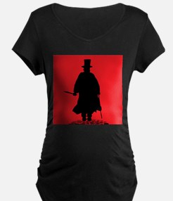 Jack the Ripper Maternity T-Shirt