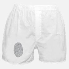fingerprint Boxer Shorts