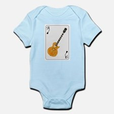 Guitar Playing Card Body Suit