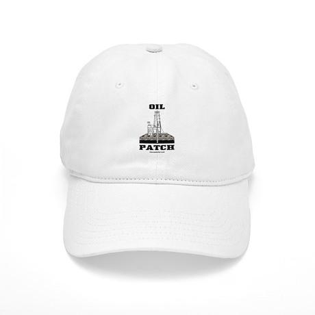 Oil Patch Cap