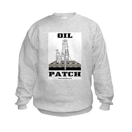 Oil Patch Kids Sweatshirt