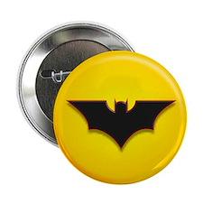 """Bat Button 2.25"""" Button (100 pack)"""