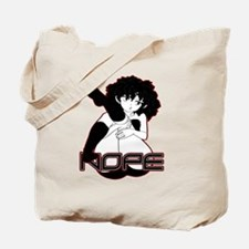 Cute Kawaii punk Tote Bag