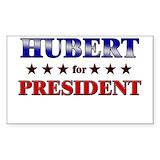 Hubert for president 50 Pack