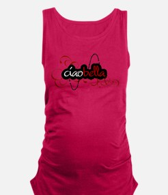 Cute Diva Maternity Tank Top