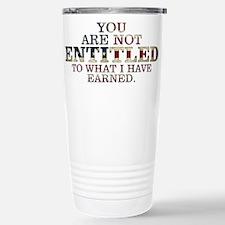 Cool Tea party Travel Mug