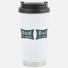 Funny Proud new daddy Travel Mug