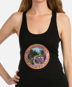 Unique Survive Racerback Tank Top