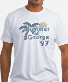 Summer Of George - Seinfeld T-Shirt