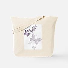 I Spy Butterflies Tote Bag