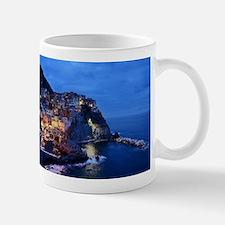 Italy Cinque Terre Tourist destination Mugs