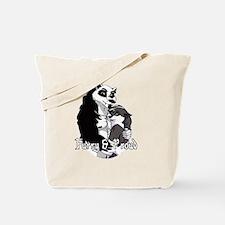 Unique Sonic hedgehog Tote Bag