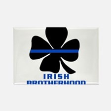Irish Brotherhood Magnets
