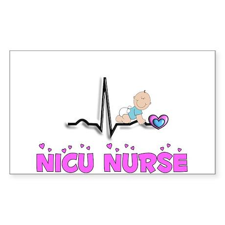 Nicu Rn Stickers | Nicu Rn Sticker Designs | Label Stickers ...