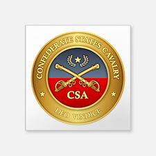 CS Cavalry Sticker