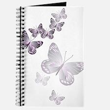 I Spy Butterflies Journal