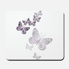 I Spy Butterflies Mousepad
