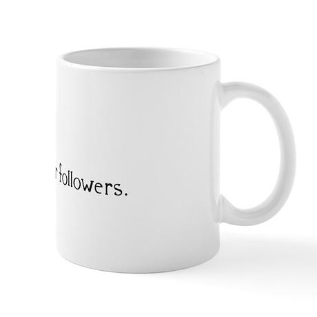 dearlordblack Mugs