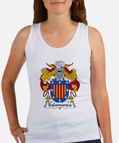 Salamanca Women's Tank Top