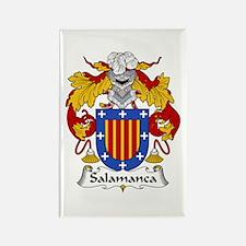 Salamanca Rectangle Magnet