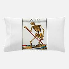 tarot card Pillow Case