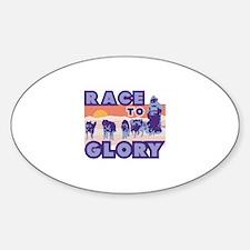 Race To Glory Decal