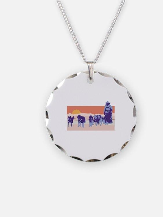 Iditarod Necklace