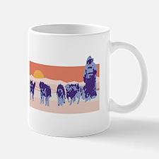 Iditarod Mugs