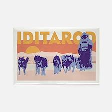 Iditarod Race Magnets