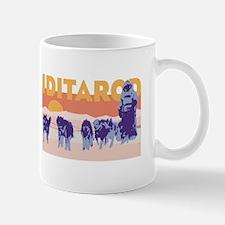 Iditarod Race Mugs