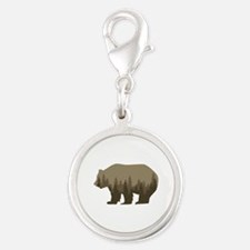 Grizzly Trees Charms