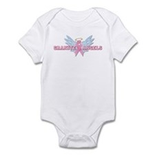 Granite Angels Infant Bodysuit