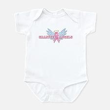 Granite Angels Infant Bodysuit