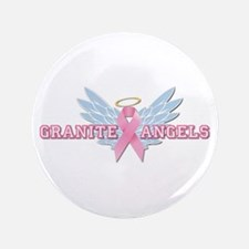 "Granite Angels 3.5"" Button"