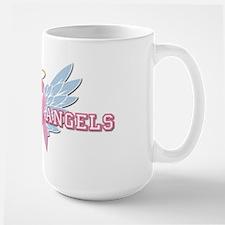 Granite Angels Mug