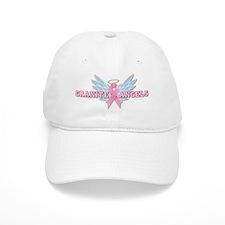 Granite Angels Baseball Cap