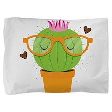 Cute Global health Pillow Sham
