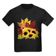 Fall Bouquet T