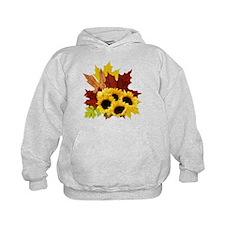 Fall Bouquet Hoodie