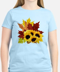 Fall Bouquet T-Shirt