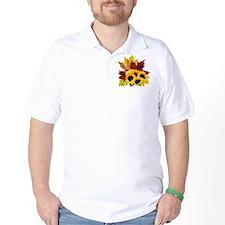 Fall Bouquet T-Shirt