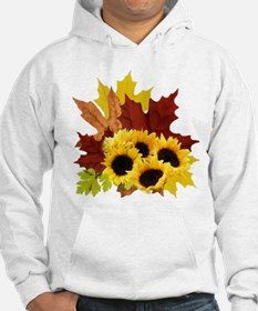 Fall Bouquet Hoodie