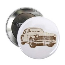 "old car 2.25"" Button"