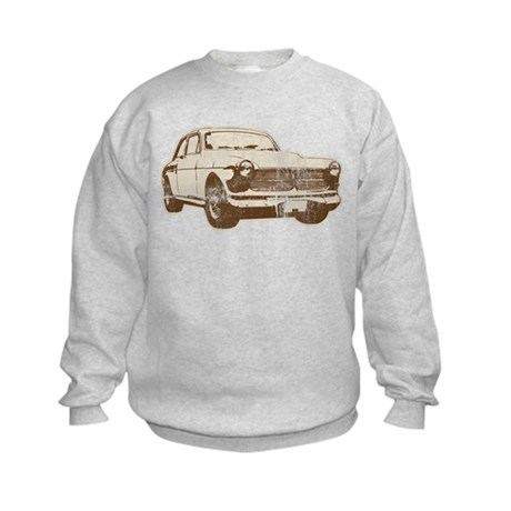 old car Kids Sweatshirt